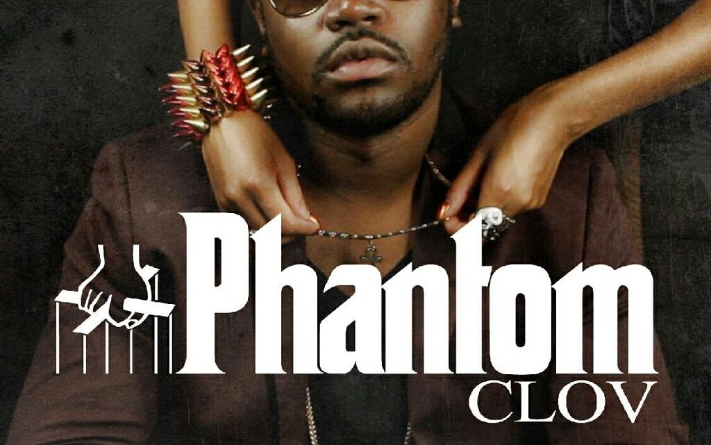 Clov Phantom artwork