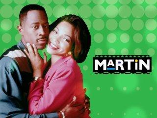 Martin & Tisha