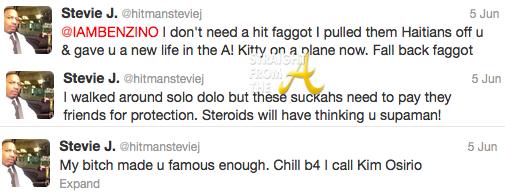 Stevie J. 2