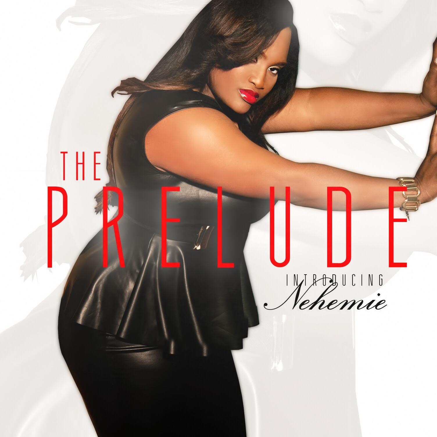 Nehemie EP Cover Art