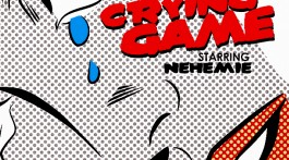 Crying Game Cover Art
