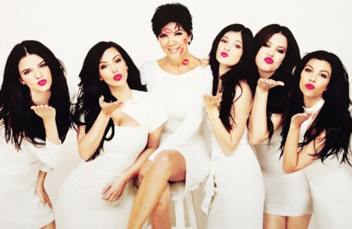 The Kardashians Land $100 Million Reality Show Deal With E!