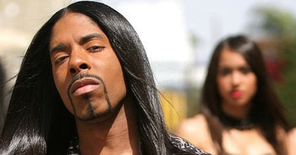 """Real from VH1's """"Real Chance"""