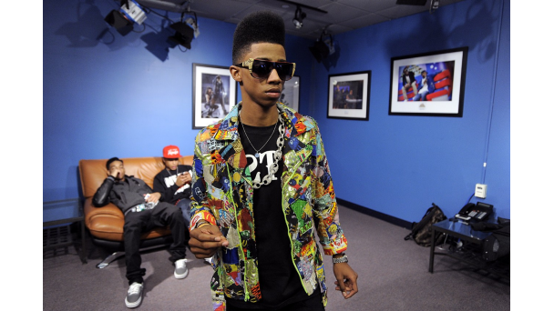 Lil Twist facing Jail Time In L.A