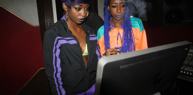 Can The Step Sisters Be Hip Hops Next Female Duo to Hit Big