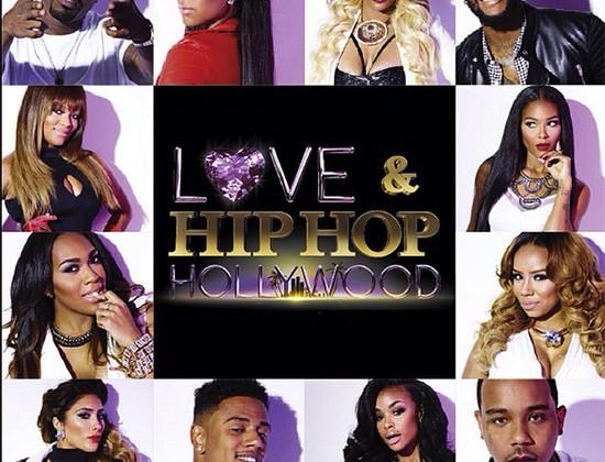Love & Hip Hop cast picture