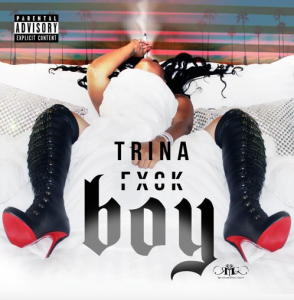 Trina - F**K Boy