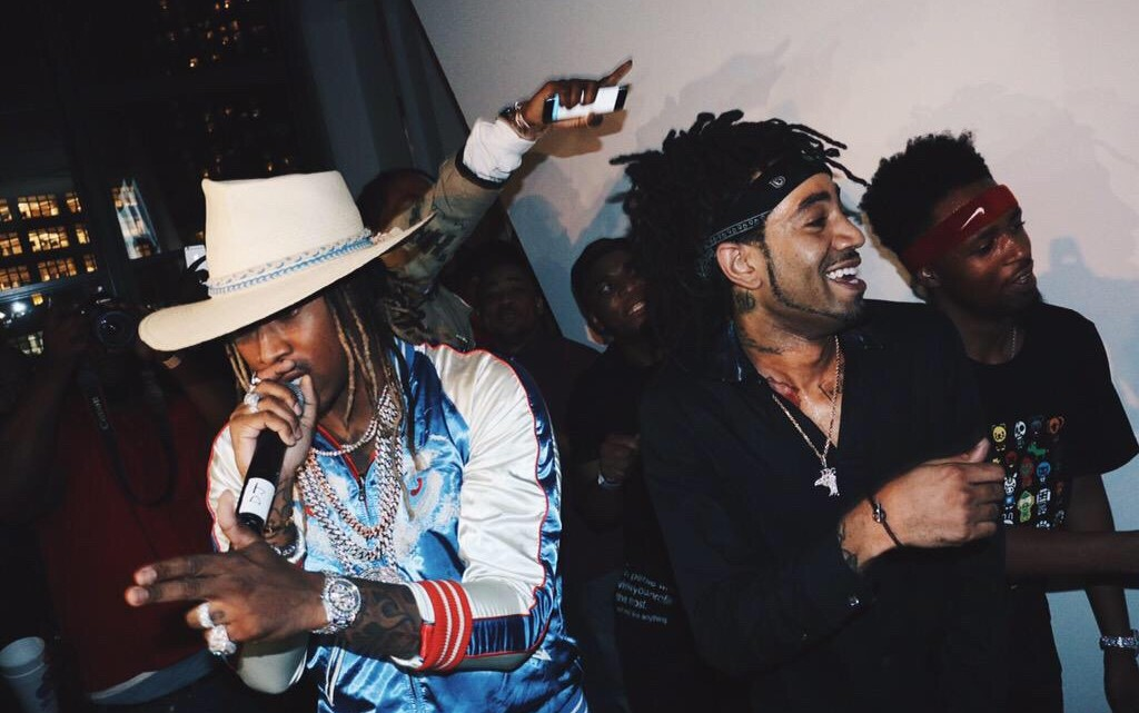future and dj esco
