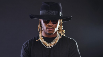 """Future, Feat, Drake, And, 2Chainz, """"100it racks"""""""