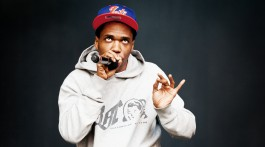 "Curren$y ""Good Cop, Bad Cop"""