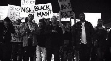 "T.I., Feat, Quavo, Meek Mill & Rara ""Black Man"""