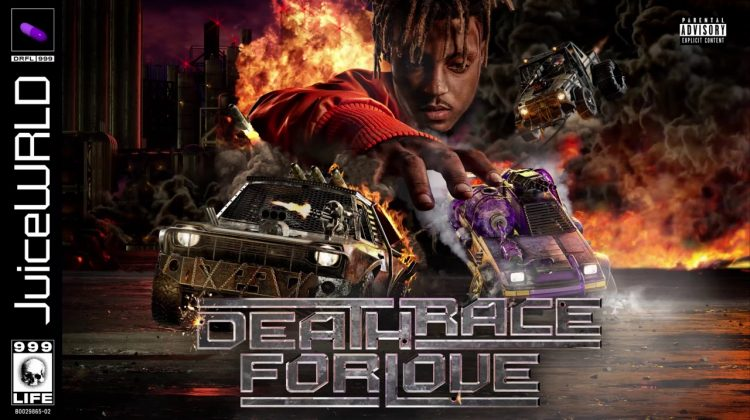 juicewrld - deathrace