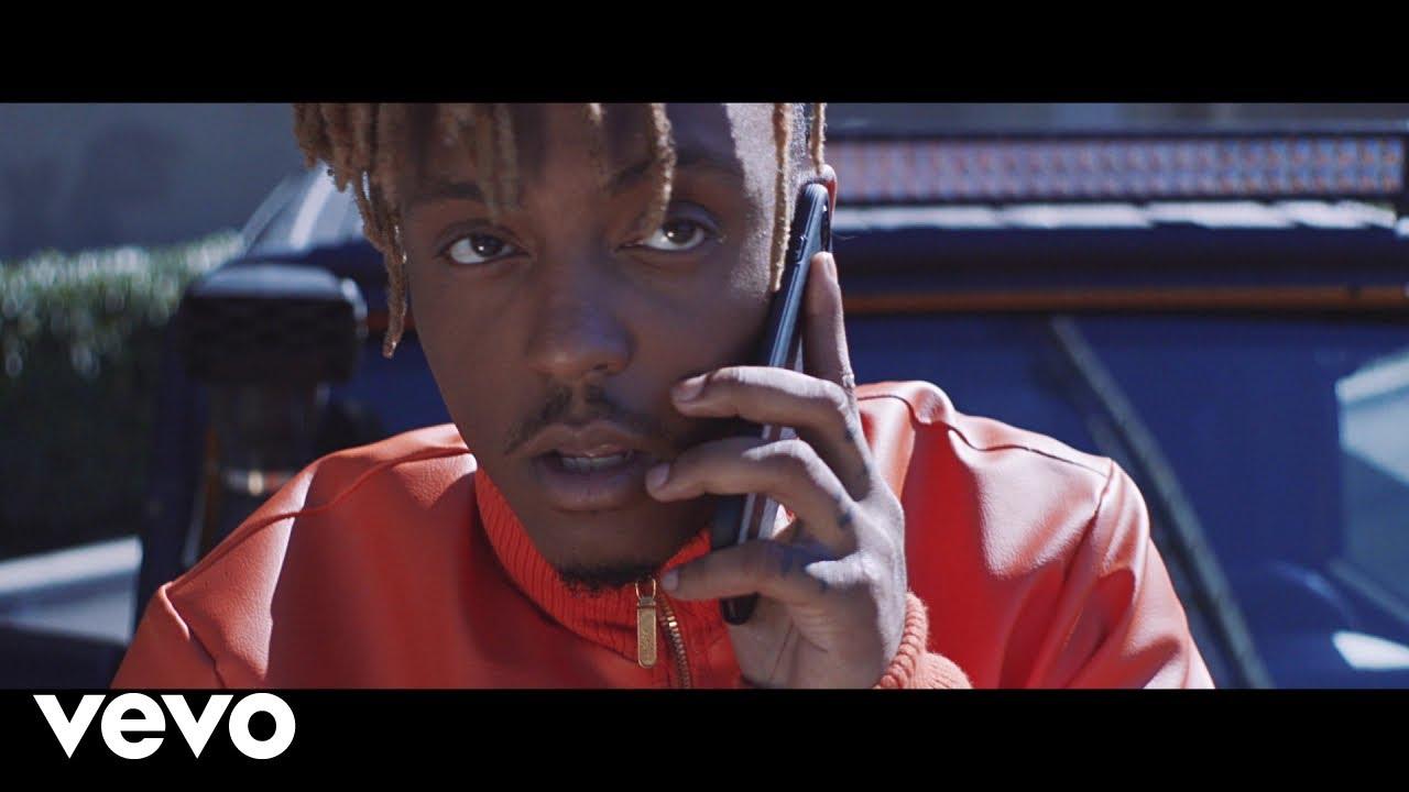 juice wrld � hear me calling 24hourhiphop