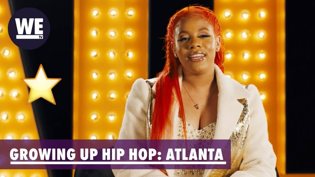 ReeMarkable Lives Up to Her Name! ⭐| Growing Up Hip Hop ...