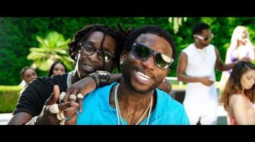 Gucci Mane, Feat, Young Thug, Guwop Home