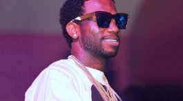 """Gucci Mane, Usher, And, Young thug, """"BTS No Limit"""""""