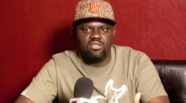 """Dj Greg Street Feat B.o.B., Big K.R.I.T., & Akon """"I Am Somebody"""""""