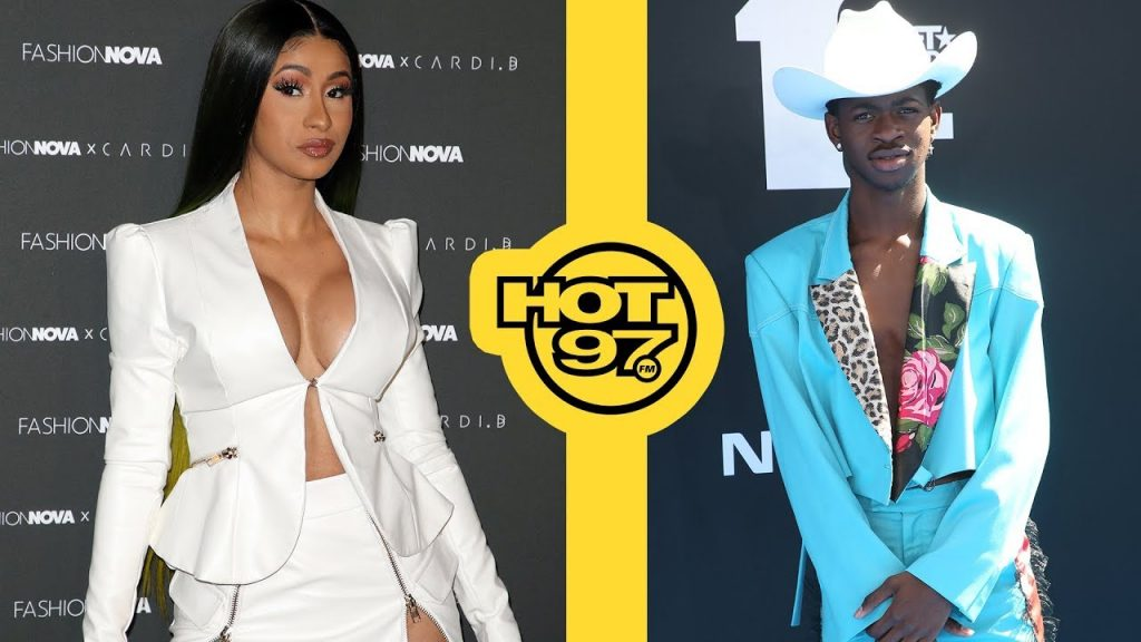 Cardi B Reportedly Pursuing Legal Action Against Hackers: Lil Nas X To Beat World Record + Cardi B Part Of TIME's