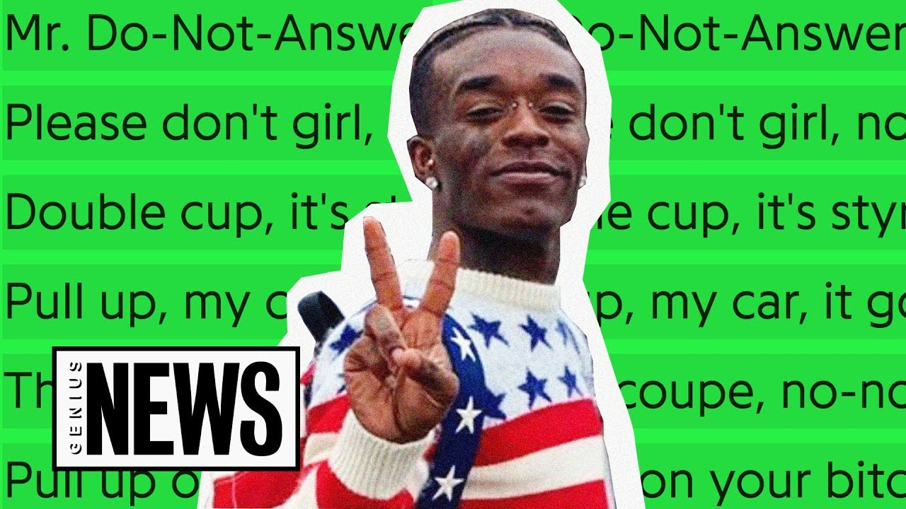 """YNW Melly's """"Dangerously In Love"""" Explained 