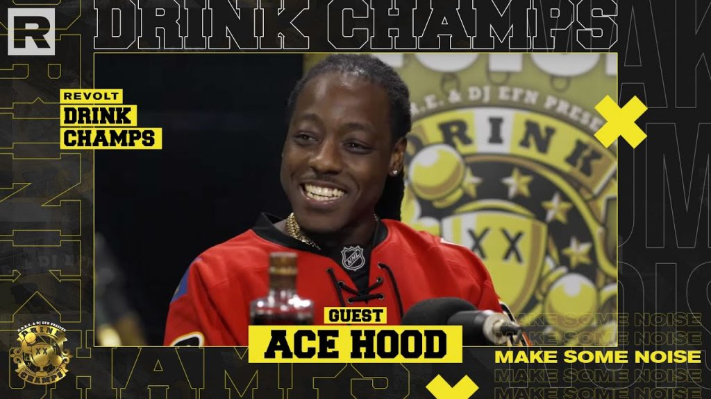 Ace Hood On We The Best, Meek Mill Comparison, Working With Future, His Career & More