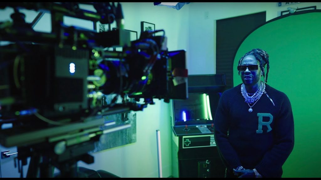 2 Chainz  Grey Area (Official BTS)